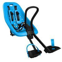 Thule - yepp Thule yepp mini fotelik rowerowy blue na przód 12020102