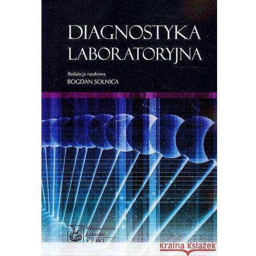Diagnostyka laboratoryjna (402 str.)