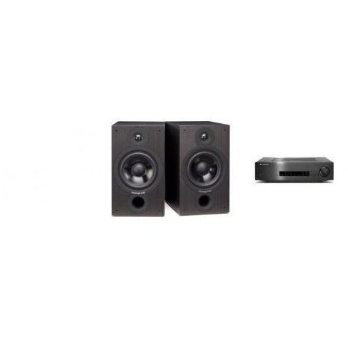 Cambridge audio cxa60 + sx60 zestaw audio wieża marki Zestawy