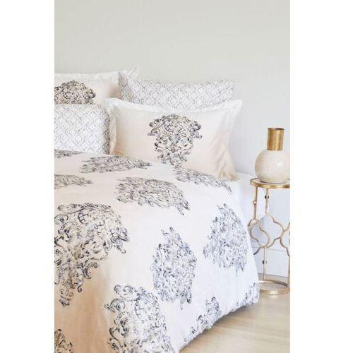 Bawełniana pościel do podwójnego łóżka PERENNA Zestaw na łóżko dwuosobowe (8698642057050)