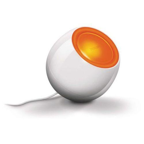 Lampka livingcolors mini biała (70019ph) darmowy odbiór w 19 miastach! marki Philips