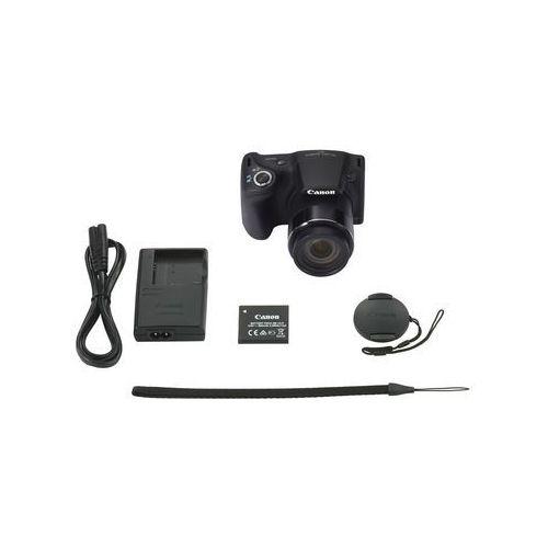 Canon PowerShot SX420. Najniższe ceny, najlepsze promocje w sklepach, opinie.