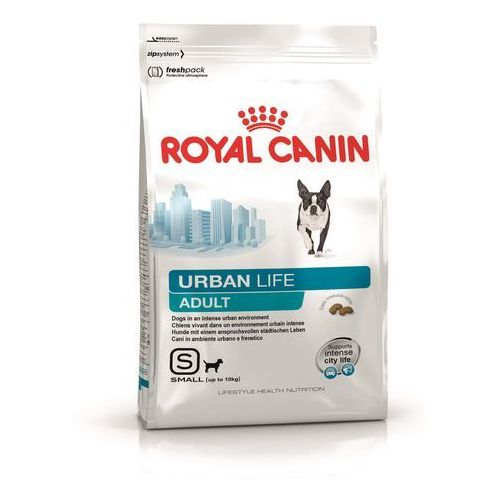 ROYAL CANIN Urban Life Adult Small Dog 3kg