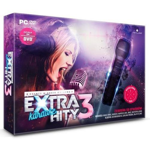 KARAOKE EXTRA HITY 3 (PC)