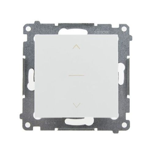 Łącznik żaluzjowy biały dzw1k.01/11 kontakt simon54 marki kontakt-simon