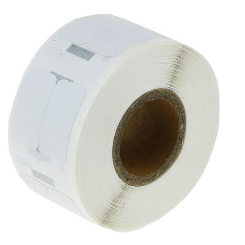 Dymo Multipurpose Labels 25 x 13 mm white 1000 pcs. 11353, S0722530