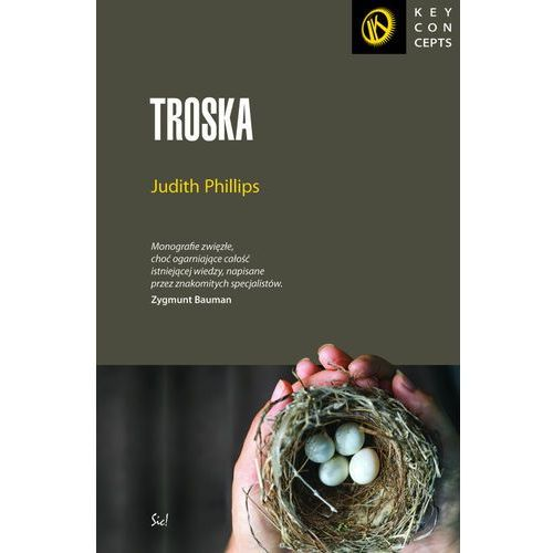 Troska (ISBN 9788360457801)