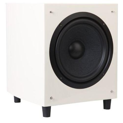 M-audio Subwoofer m audio sub-750 q piano kremowy