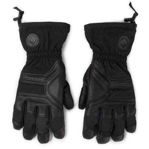 Rękawice narciarskie - patrol gloves bd801419 blak marki Black diamond