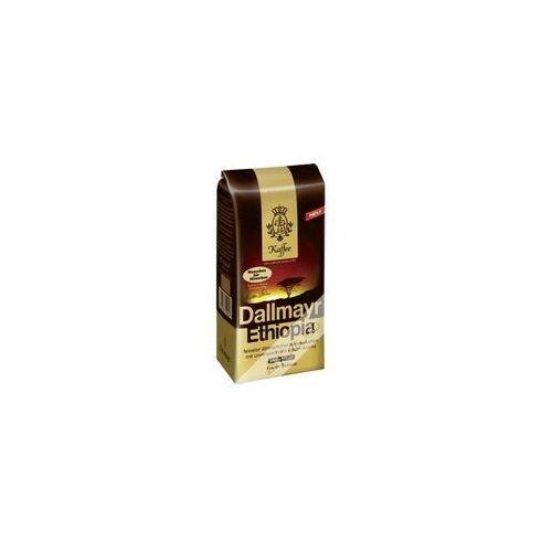DALLMAYR 500g Ethiopia Niemiecka kawa ziarnista, 415