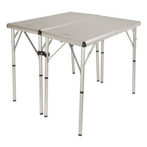 Coleman Stolik turystyczny folding table 6w1 + darmowy transport! (3138522054793)
