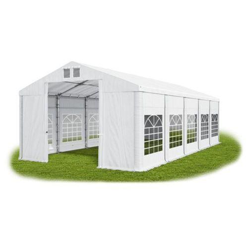 Namiot 6x10x2,5, całoroczny namiot cateringowy, winter/sd 60m2 - 6m x 10m x 2,5m marki Das company