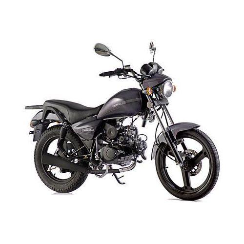 Motorower TORQ Windstar Grafitowy + DARMOWY TRANSPORT! (5902249471670)