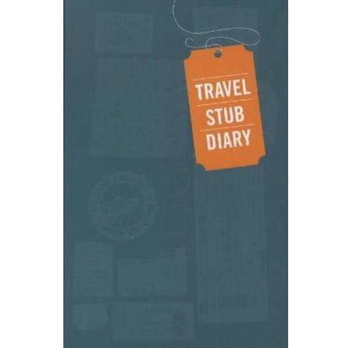 Travel Stub Diary, Epstein