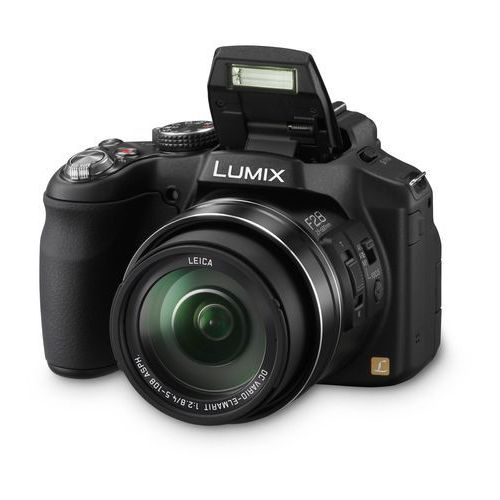 OKAZJA - Panasonic Lumix DMC-FZ200