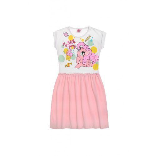 Sukienka dziewczęca 3k30av marki My little pony