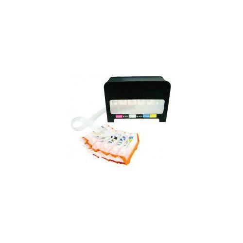 Atramentówka System stałego zasilania ciss do canon pixma pgi-525/cli-526 6 kolorów