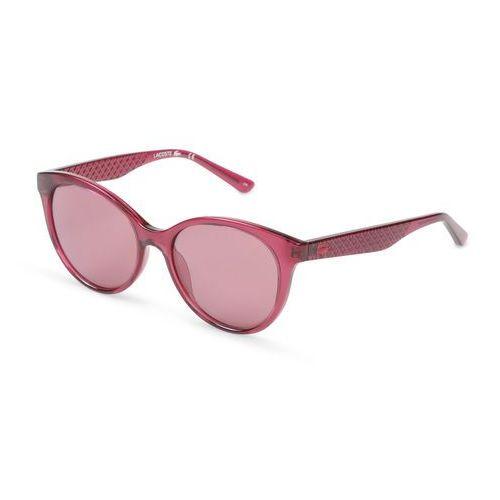 Okulary przeciwsłoneczne damskie LACOSTE - L831S-14, L831S_526