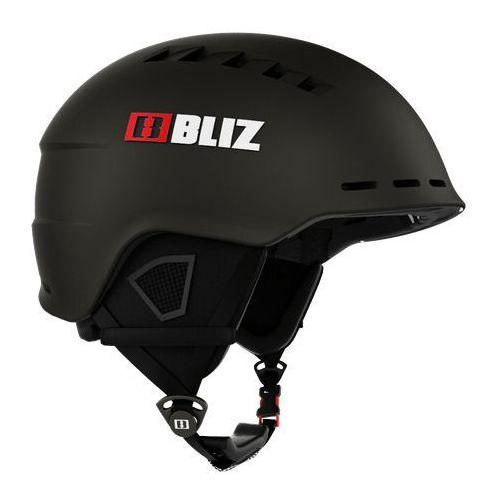 Bliz kask narciarski head cover matt black 54-58 cm