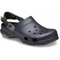Crocs sandały męskie classic all terrain clog (206340-001) 42,5 czarne