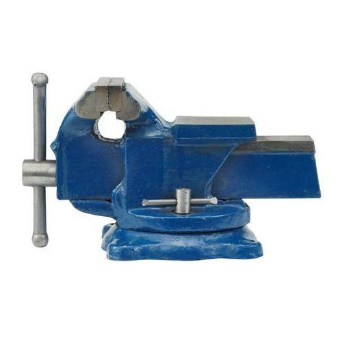 Imadło ślusarskie obrotowe 150mm Vorel 36039 - ZYSKAJ RABAT 30 ZŁ (5906083360398)