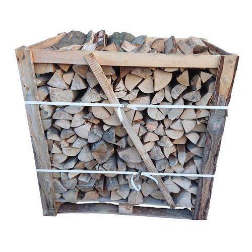 Drewno kominkowe paleta 1 metr przestrzenny (5903111145125)