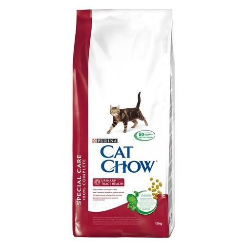 PURINA CAT CHOW Special Care Urinary Tract Health 2x15kg, 482 (1913205)