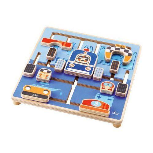 gra zręcznościowa mechanik marki Sevi