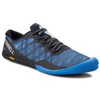 Buty MERRELL - Vapor Glove 3 J77657 Blue Sport, kolor niebieski