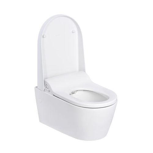 Geberit  aquaclean sela - urządzenie wc z funkcją higieny intymnej, up (146.143.11.1)