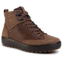 Trzewiki ECCO - Soft 7 Tred M GORE-TEX 45011455778 Cocoa Brown/Cocoa Brown