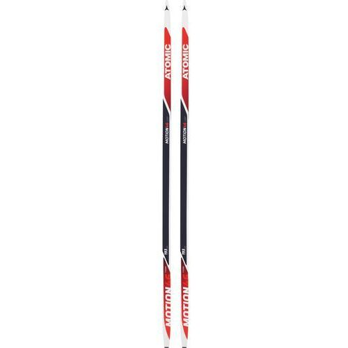Atomic narty biegowe Motion 46 Grip Red/White/Black 186