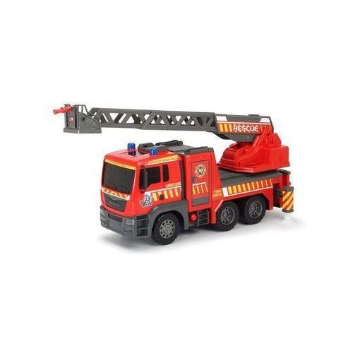 Dickie air pump straż pożarna, 54 cm (4006333029080)
