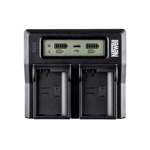 Ładowarka NEWELL DC-LCD do akumulatorów NP-FZ100 DARMOWY TRANSPORT (5901891108576)