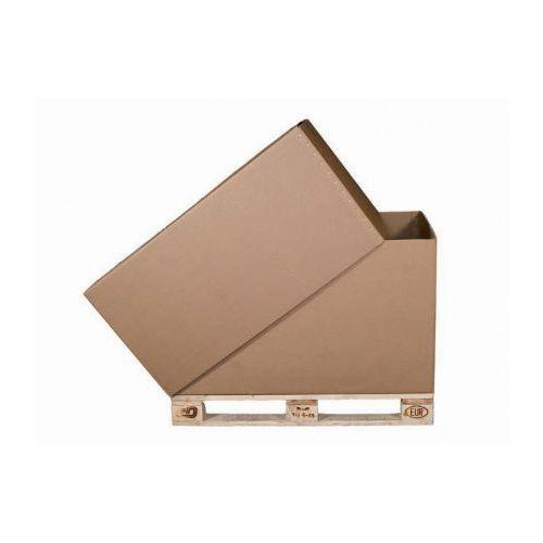Karton paletowy, tektura 5-warstwowa, 1182x766x700 mm marki B2b partner