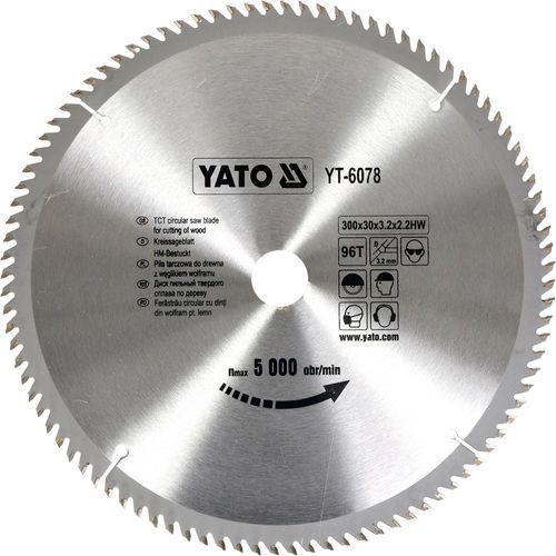 Tarcza YATO YT-6078 (5906083960789)