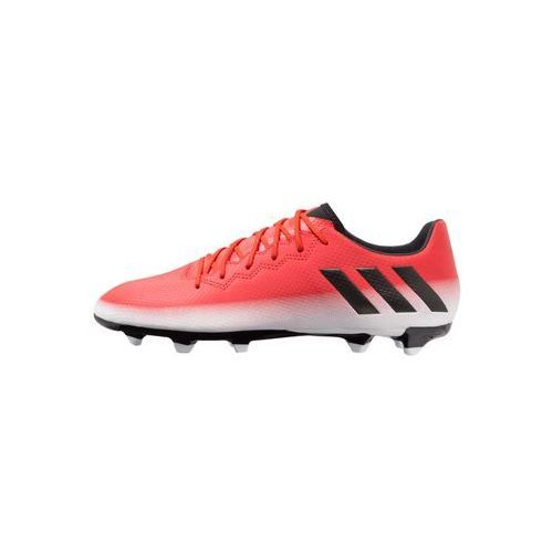 adidas Performance MESSI 16.3 FG Korki Lanki red/core black/white