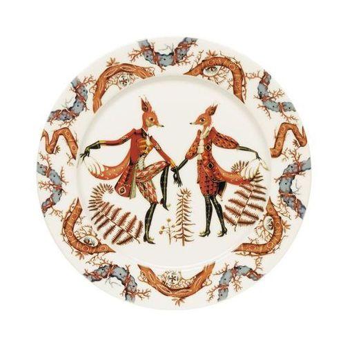 Talerz płaski tanssi 27 cm marki Iittala