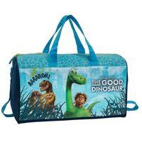 Torba podróżna dobry dinozaur marki Joumma bags