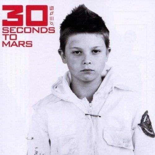 30 seconds to mars - 30 seconds to mars (cd) marki Universal music polska