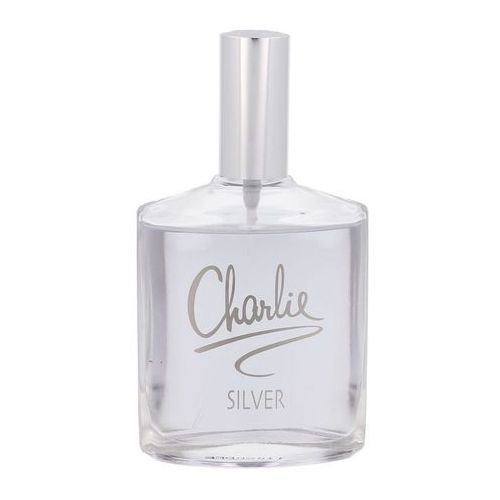 Revlon Charlie Silver Woman 100ml EdT