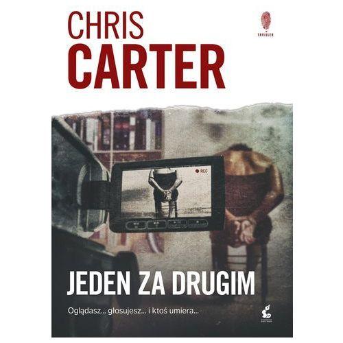Jeden za drugim - Chris Carter, Sonia Draga