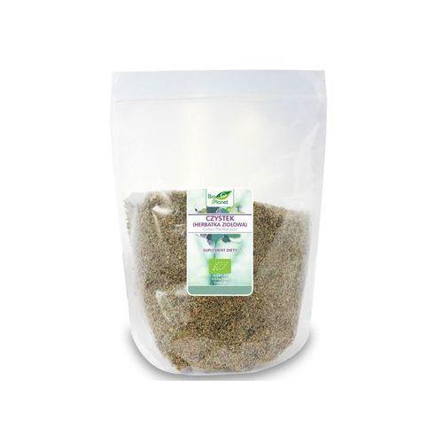 Czystek (herbatka ziołowa) BIO 1kg - BIO PLANET, ADAA-123EE_20160128195922