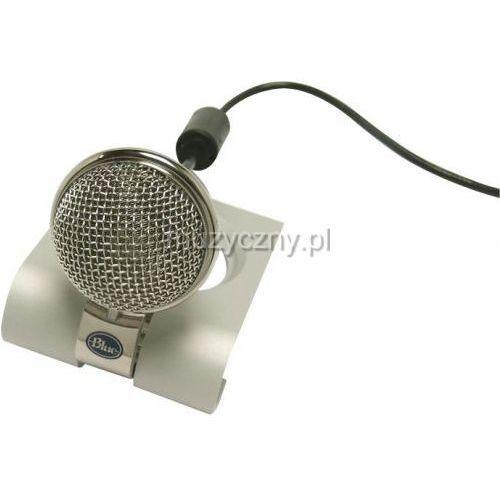 snowflake mikrofon pojemnościowy usb marki Blue microphones