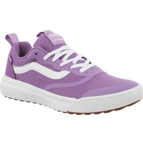 Vans ultrarange rapidweld r56 diffused orchid - buty sneakersy