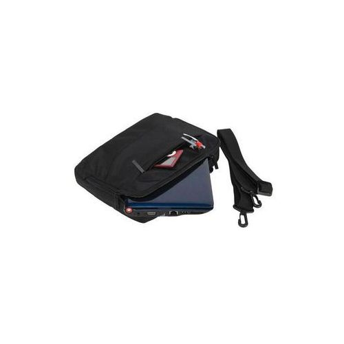 """Tucano Torba na laptopa bnw10, 25,4 cm (10""""), 27,9 cm (11""""), 29,5 cm (11,6""""), (dxsxw) 5.5 x 32 x 23 cm, czarny (8020252039421)"""