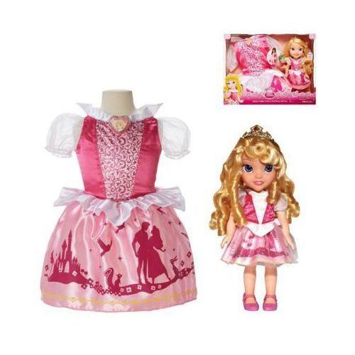 Aurora sukienka dla dziewczynek - DARMOWA DOSTAWA OD 199 ZŁ!!!