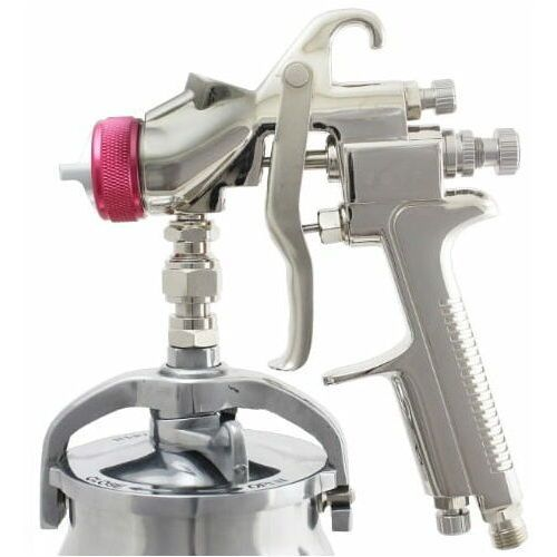 PISTOLET LAKIERNICZY EXPERT dolny 1000ml HP 1.4mm, 506.14