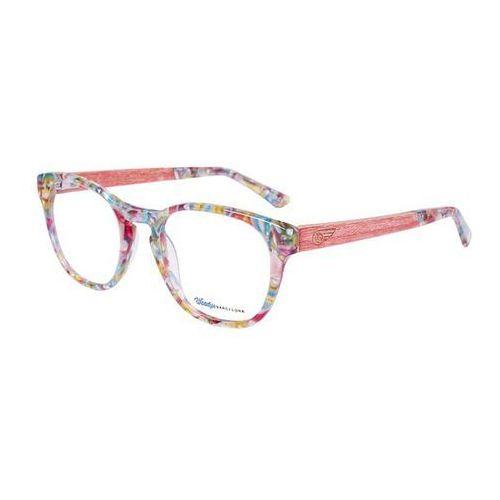 Okulary korekcyjne nottinghill 04 marki Woodys barcelona