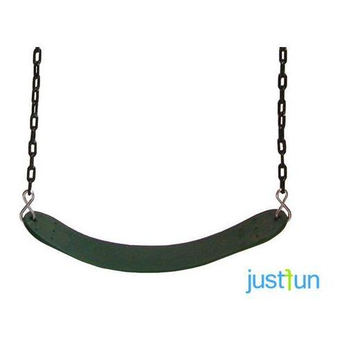 Huśtawka elastyczna na łańcuchu - zielony, kup u jednego z partnerów